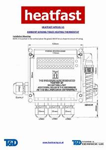 31 Heat Trace Wiring Diagram