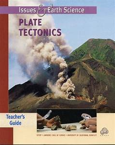 Plate Tectonics 1st Edition Teacher U0026 39 S Guide