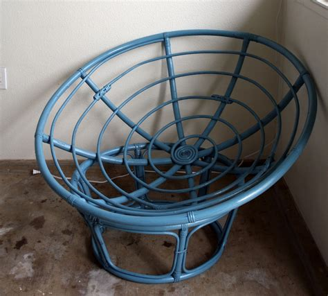 Papasan Chair Frame Cheap by Tails To Tell Another S Trash