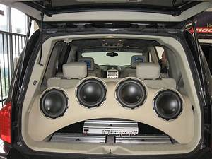Best Car Audio Speaker for Bass & Sound Quality Reviews