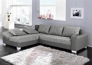Sofa Grau Günstig : sofas grau nett grosses ecksofa in grau sofa retro g nstig amp sicher kaufen bei 82502 haus ~ Watch28wear.com Haus und Dekorationen
