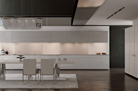 fendi kitchen design new luxury kitchens by fendi casa ambiente cucina 3726