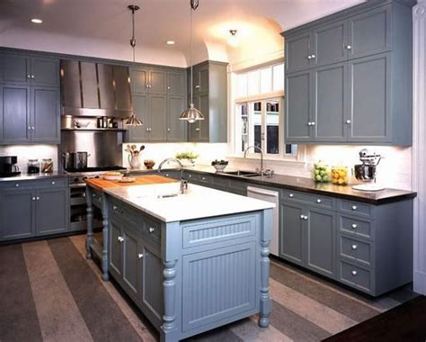 images of gray kitchen cabinets kitchens gray blue shaker kitchen cabinets black granite