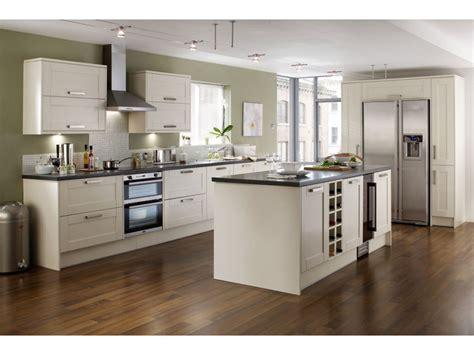 cuisine blanche en bois cuisine blanche et bois pas cher sur cuisine lareduc com