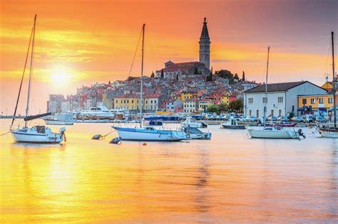 Things To Do In Rovinj Croatia Chasing The Donkey