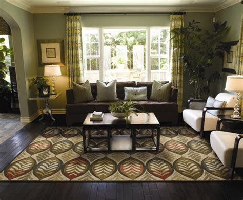 Trendy Home Decorating Ideas: Transitional Rugs & Area Rugs To Decorate Your Home