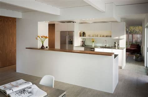 cuisine ouverte sur salon salle à manger modele de cuisine ouverte sur salle a manger cuisine