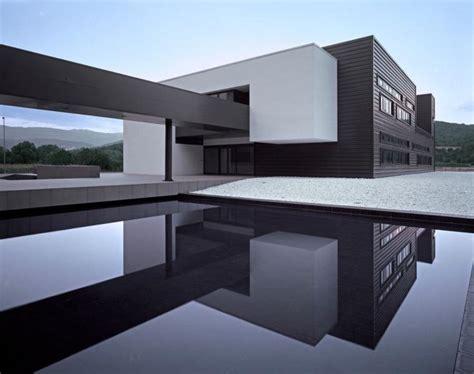 Casas Minimalistas  24 Diseños De Arquitectura E