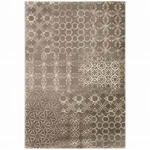 tapis salon beige fonce esprit home hamptons With tapis esprit home solde