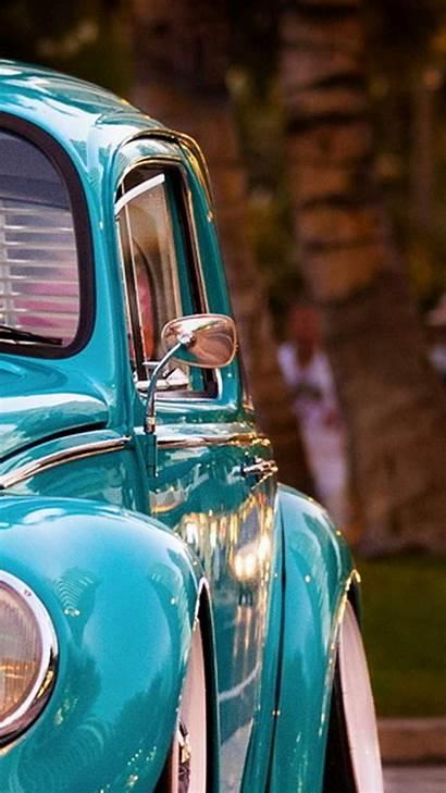 Beetle Wallpapers Vw Volkswagen Phone Herbie Wallpaperplay