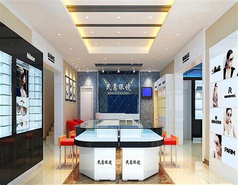 factory supply mdf showroom furniture indoor retail
