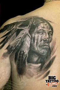 Oleg Turyanskiy - Black and Grey Tattoo | Big Tattoo Planet
