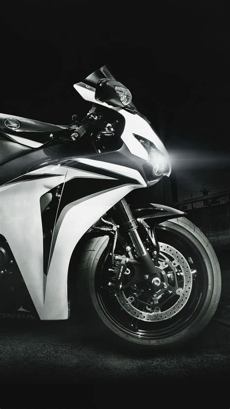 honda superbike hd wallpaper   mobile phone