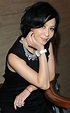Carina Lau Photos Photos: Carina Lau Holds Press ...