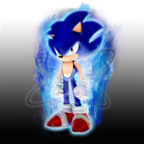 nibroc rock on quot yo i made a few updates to my ultra instinct sign sonic render wasn