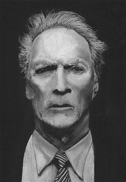 Clint Eastwood Deviantart Enregistree Depuis