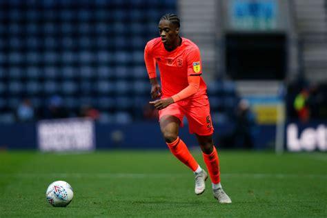 Report: Fulham in talks for Huddersfield Town defender ...