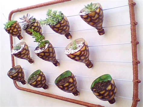 bastelideen mit plastikflaschen bastelideen mit pet flaschen f 252 r diy blument 246 pfe freshouse