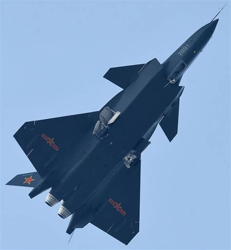 8 Best J20 Chinese Stealth Fighter Images On Pinterest