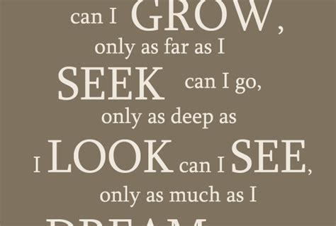 reach   sky quotes quotesgram