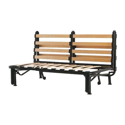 canape bz ikea lycksele sofa bed frame ikea