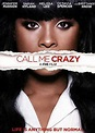 Call Me Crazy: A Five Film (DVD, 2014) - NEW!! 43396425651 ...
