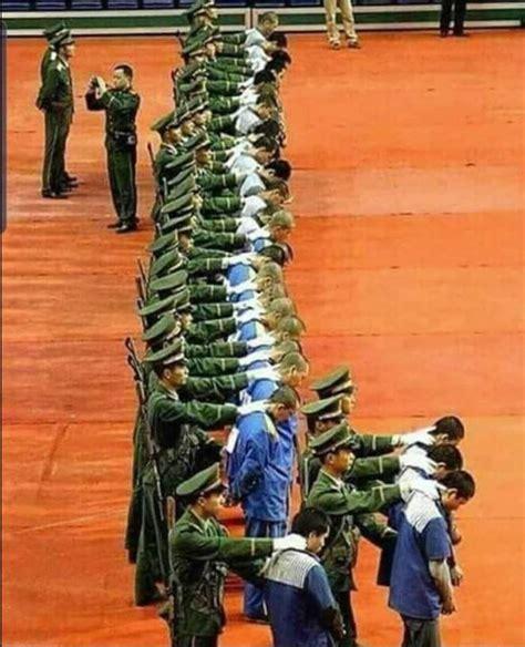 Sonko's Firing Squad Photo Sparks Controversy - Kenyans.co.ke