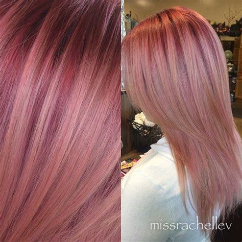 Permalink to Redken Color Gels Strawberry Blonde Formula