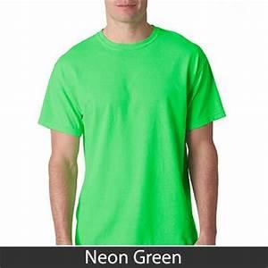 Alpha Omicron Pi Neon Big Lil Printed Tee Greek Clothing