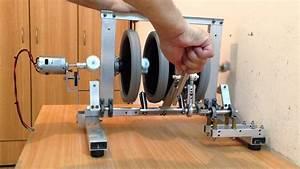 Tesla Magnetic Motor Plans