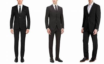 Funeral Wear Guys Outfit Should Service Memorial