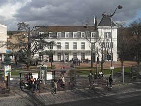 Mairie De Paris Formation : villeneuve saint georges wikip dia ~ Maxctalentgroup.com Avis de Voitures
