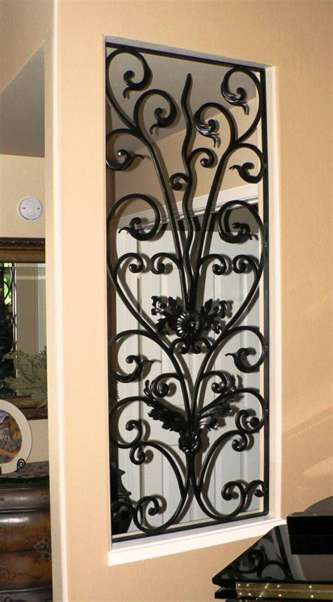 17 Best Images About Wrought Iron Beauties On Pinterest