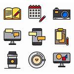 Among Choose Icons Packs Icon Line Pack