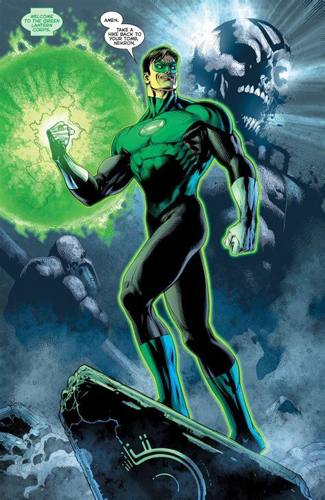 the story of green lantern wrath of the lantern story arc comic vine