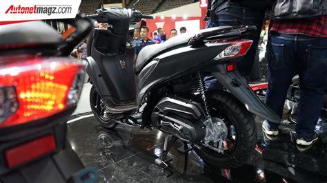 Yamaha Freego Image by Sisi Belakang Yamaha Freego 125 Autonetmagz Review