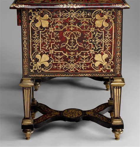 small desk with folding top bureau bris with bureau