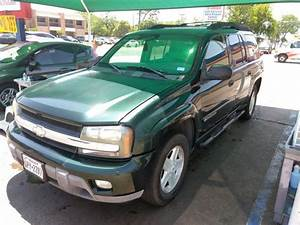 2003 Trailblazer For Sale In Hurst  Tx