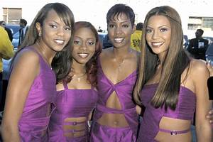 Destiny's Child Timeline: Who Are the Old Members ...