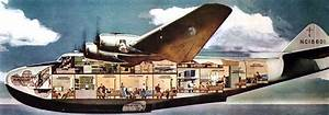 Flying boat, Pan am and Boats on Pinterest