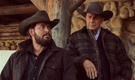 Here's everything we know about what comes next for the hit paramount western. Yellowstone season 4 release date: Will Yellowstone premiere on Father's Day?   Fashion Model Secret