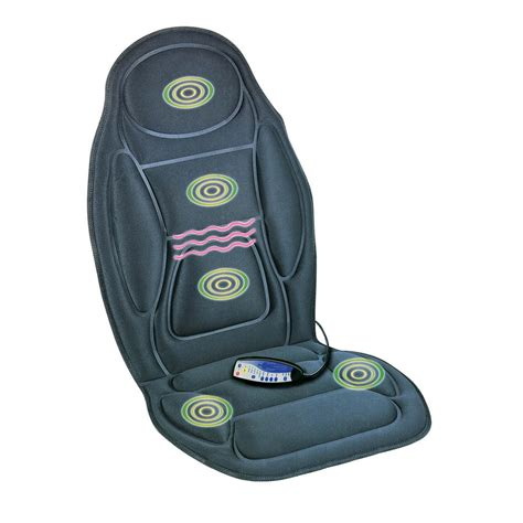 lifemax heated massage chair pad low prices
