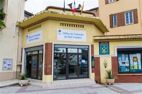 office tourisme port vendres office de tourisme port vendres 66660 cing et vacances 224 port vendres