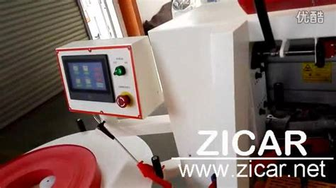 jinan jaya wood edge banding machine mfq automatic mdf