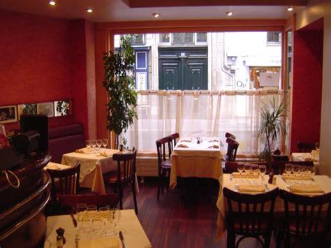 la maison restaurant la maison du jardin bon restaurant par cher au luxembourg 224