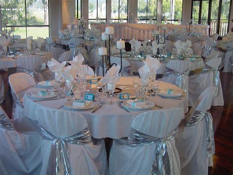 silver and white wedding reception reception decoration ideas 2018