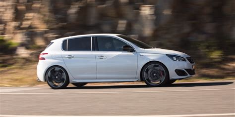 Peugeot 308 Gti by 2016 Peugeot 308 Gti 270 Review Caradvice