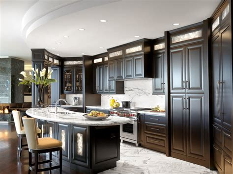 kitchen design st louis luxury condominium contemporary kitchen st louis 4580