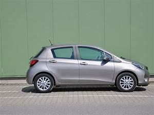 Avis Toyota Yaris 3 : en images essai toyota yaris restyl e 2014 essai toyota yaris 1 0 vvt i 2014 ~ Gottalentnigeria.com Avis de Voitures