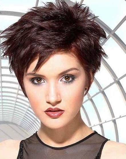 spiky haircuts for thick hair 20 hairstyles for thick hair 1333
